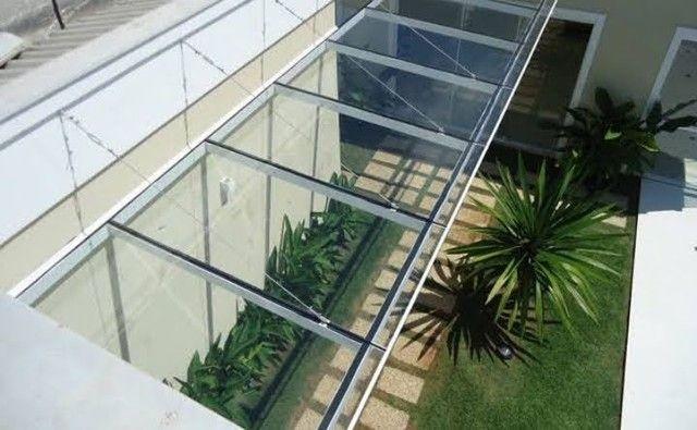Pergolados-policarbonatos-toldos para janelas-portas de ACM! - Foto 4