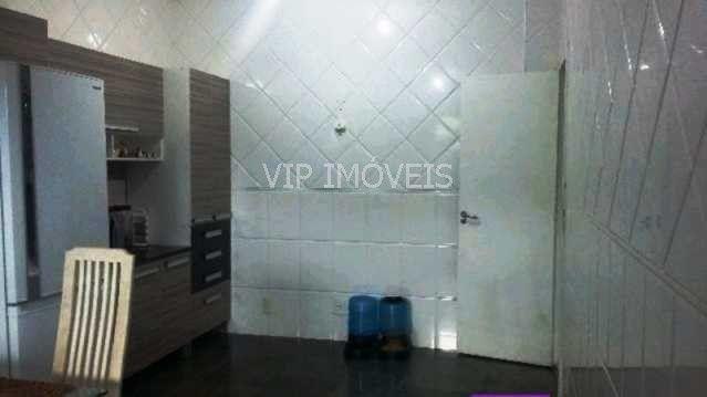 Casa à venda com 3 dormitórios em Recreio dos bandeirantes, Rio de janeiro cod:CGCA30293 - Foto 10