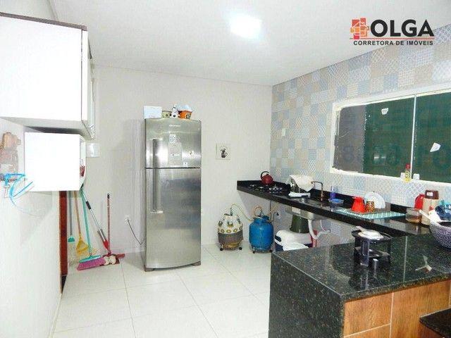 Casa com 2 dormitórios em condomínio, à venda - Gravatá/PE - Foto 7