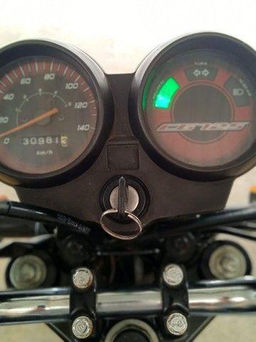 Cg fan 125 2010 KS 32 mil km rodado - Foto 2