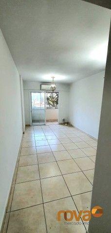 Apartamento à venda com 3 dormitórios em Parque amazônia, Goiânia cod:NOV236230 - Foto 3