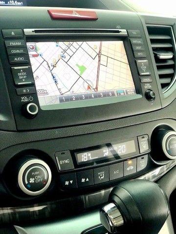 Honda CR-V 2.0 4WD - Unico Dono - Foto 16
