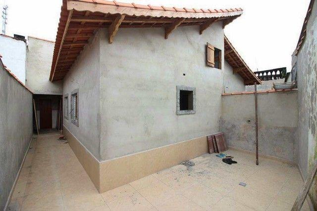 Casa com 2 dorms, Vera Cruz, Mongaguá - R$ 315 mil, Cod: 19 - Foto 10