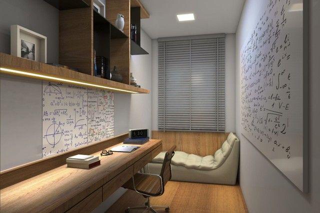 EDF Allure: 03 suítes ? suíte máster, nascente, 133,71 m² - Foto 15