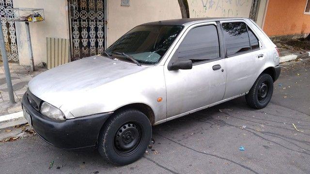 Ford fiesta 1.0 98/99 - Foto 2