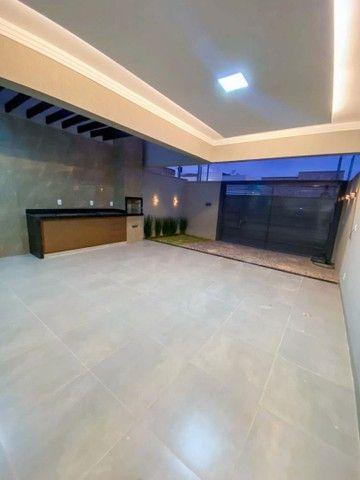 Casa com 3 dormitórios à venda, 105 m² por R$ 380.000 - Residencial Gameleira II - Rio Ver - Foto 8