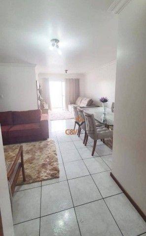 Apartamento com 3 dormitórios à venda, 97 m² por R$ 400.000,00 - Balneário - Florianópolis - Foto 3