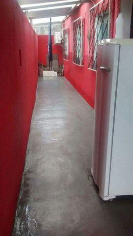 Edinaldo Santos - Nova Era II casa de 2/4 com garagem ref 6329 - Foto 6