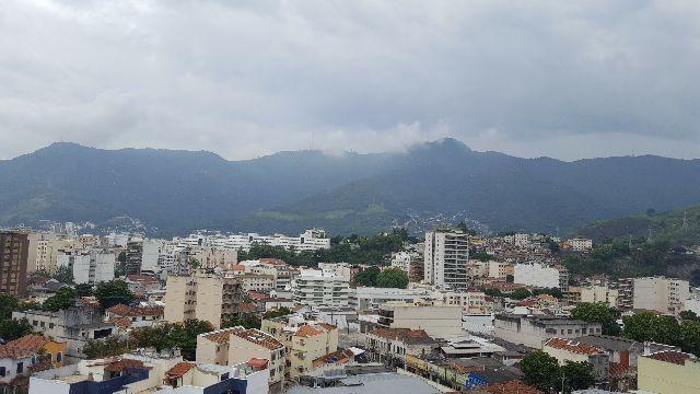 Vila Isabel - Rua Maxwell Frente Guanabara