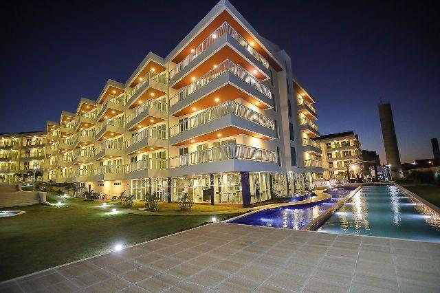 Apartamentos de 3 quartos no Porto Das Dunas - Aquiraz/CE, Oportunidade Imperdível