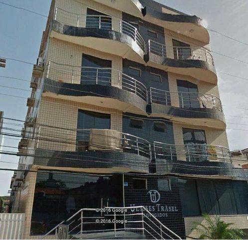 Apartamento para locação no centro de Macapá