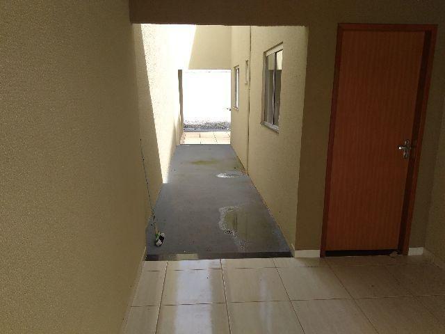 Casa 2 e 3/4 suite, px a Jaiara, ana Carolina e Adriana parque,entrada parcelada. anapolis - Foto 4