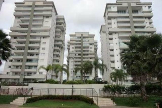 Vendo apartamento no Condomínio Resort Reserva do Bosque