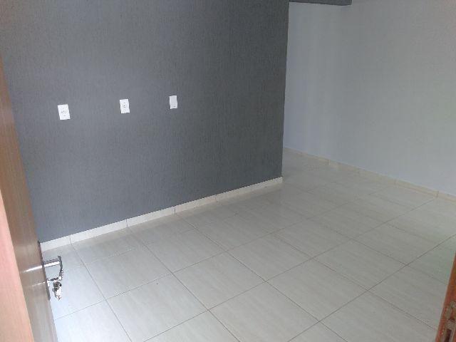 Casa 2 e 3/4 suite, px a Jaiara, ana Carolina e Adriana parque,entrada parcelada. anapolis - Foto 5