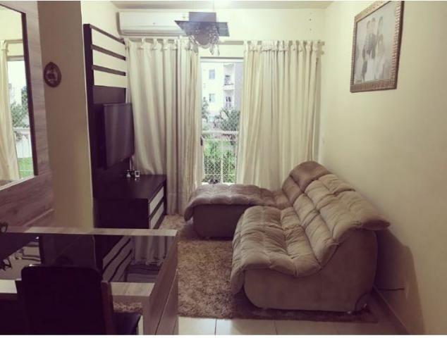 Gardem Apartamento 2 quartos com móveis planejados
