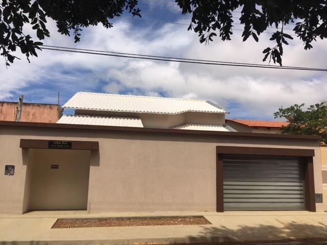 Venda-Casa Residencial-1204 Sul- CA0525