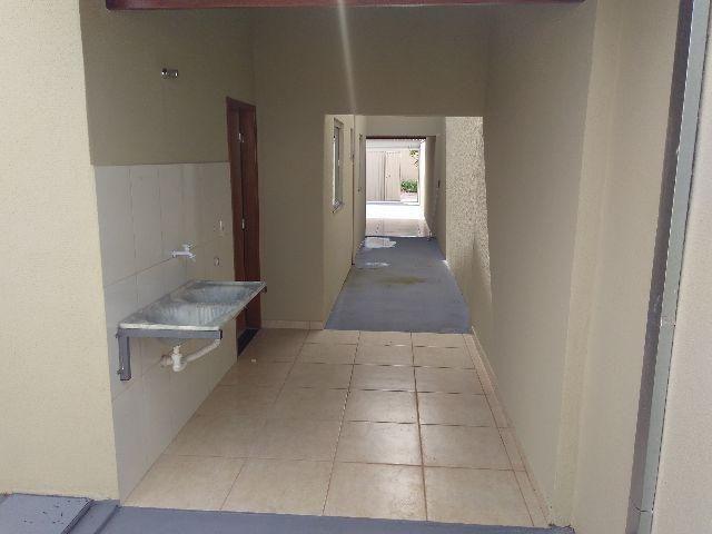 Casa 2 e 3/4 suite, px a Jaiara, ana Carolina e Adriana parque,entrada parcelada. anapolis - Foto 15