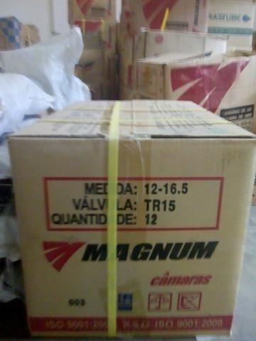 Camaras de Ar 12-16.5 Magnum_