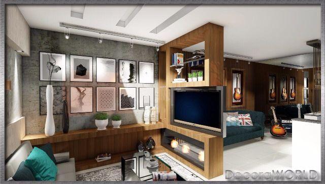 Linda Cobertura de 3 quartos no castelo toda montada e mobiliada melhor localização