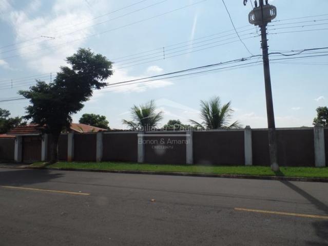 Chácara à venda em Parque da represa, Paulínia cod:CH004655 - Foto 3