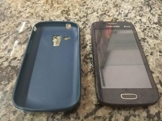 0d15c4ff6 Samsung Galaxy S2 Duos TV - Celulares e telefonia - Centro, Muriaé ...