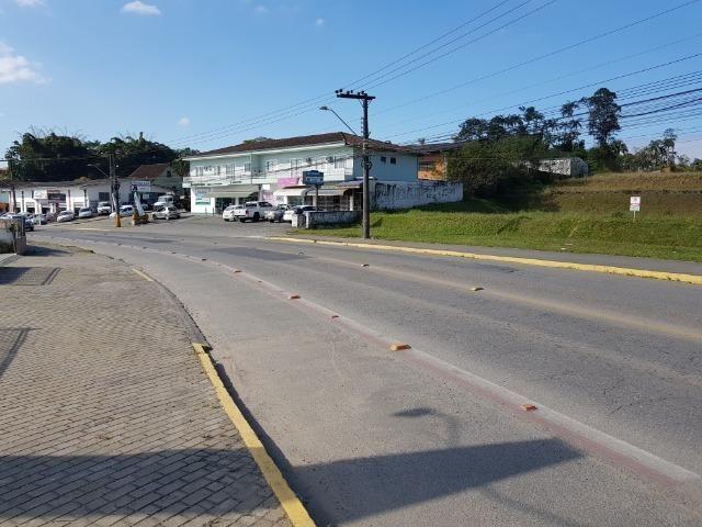 Terrenos comerciais de frente para a rua Santa Catarina no bairro Floresta - Foto 10