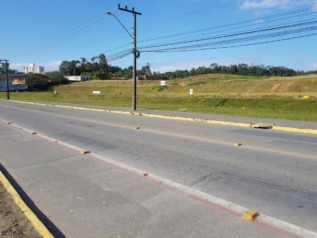 Terrenos comerciais de frente para a rua Santa Catarina no bairro Floresta - Foto 9