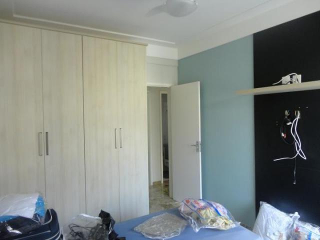 Apartamento para Venda em Guarapari, Praia do morro, 3 dormitórios, 1 suíte, 2 banheiros,  - Foto 3