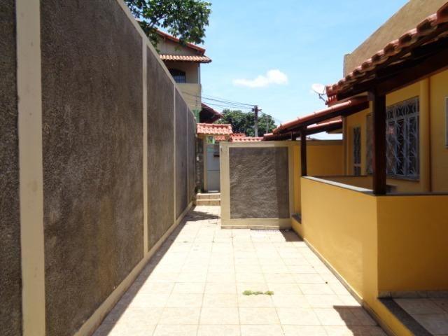 Alugo ótima casa no centro de Japeri - Foto 4