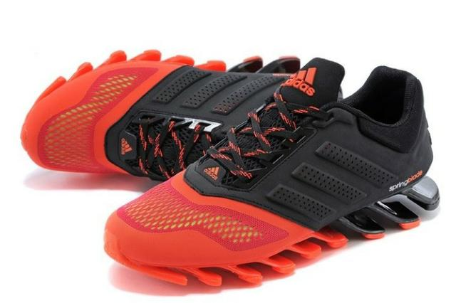 competitive price 5607f fc6d3 get tenis adidas springblade drive 2.0 masculino 189 leveshoes com br zap37  0ad7c 95ceb