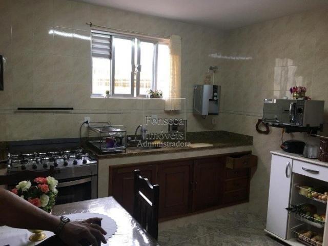 Casa à venda com 4 dormitórios em Valparaíso, Petrópolis cod:3671 - Foto 2