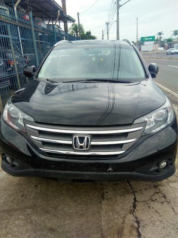 Sucata Honda CRV 2012 retirada de peças - Foto 2