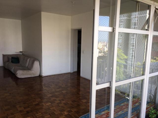 Apartamento para alugar com 3 dormitórios em Rio branco, Porto alegre cod:366 - Foto 11
