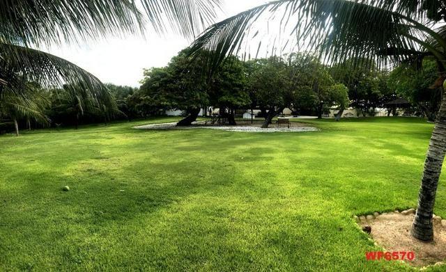 Mansão em Fortim Ceará, casa tríplex, 6 suítes, projetada e mobiliada, próximo ao Centro - Foto 18