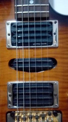 Guitarra Condor Made in Korea