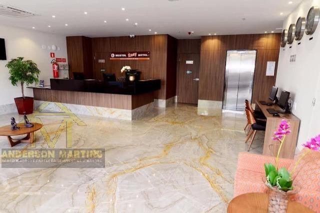 Loft à venda com 1 dormitórios em Gilberto machado, Cachoeiro de itapemirim cod:5736 - Foto 7