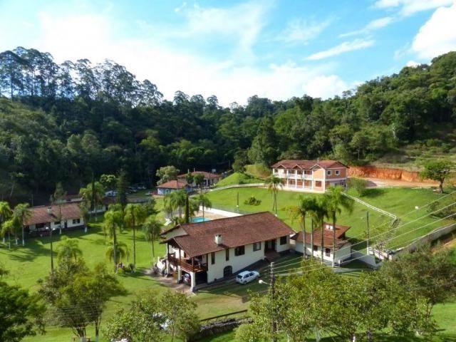 Excelente Hotel Fazenda Ótima Oportunidade de Negócio