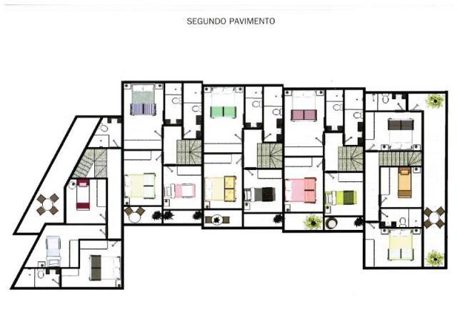 Casa à venda com 3 dormitórios em Caiçaras, Belo horizonte cod:2332 - Foto 3