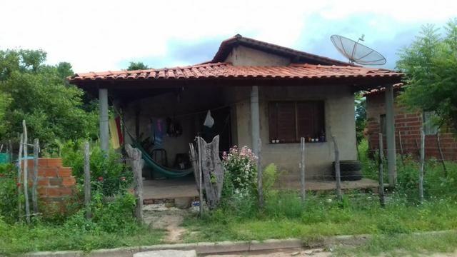 Casa em José de Freitas