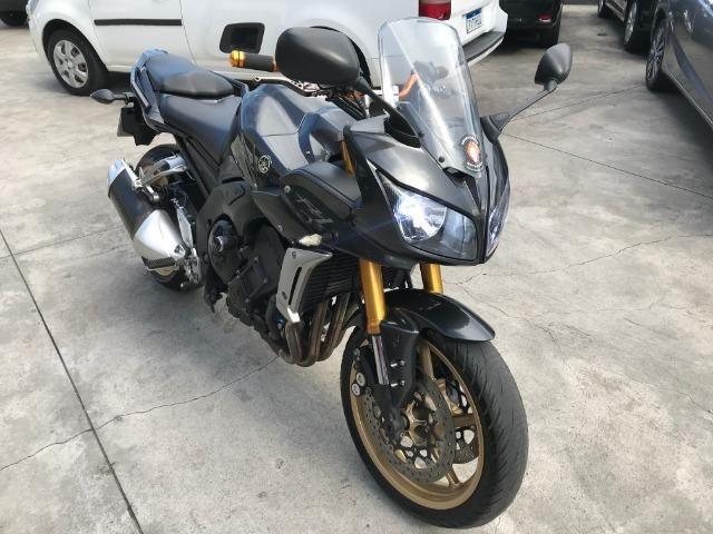 Yamaha Fz1 1000CC 28.000 km 2008/2008 Oportunidade !!!