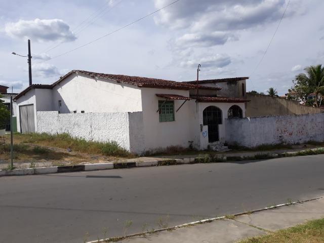 Casa na Avenida Silva, Proximo ao centro