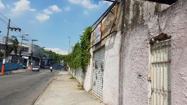 Terreno com alguns imóveis em Nilópolis na rua Senador Salgado Filh - Foto 4