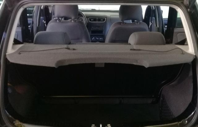 Fox Gll Trend 2012 Preto 1.6 completo 4 portas pouco rodado todos opcionais de fábrica.! - Foto 11