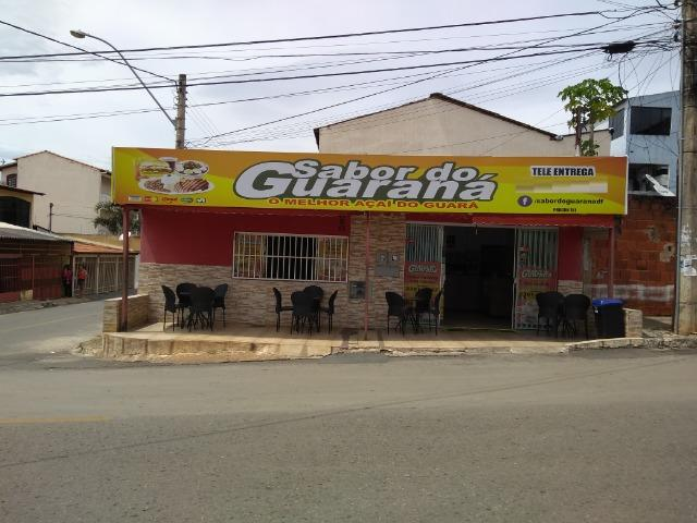 Restaurante e Lanchonete Sabor do Guaraná