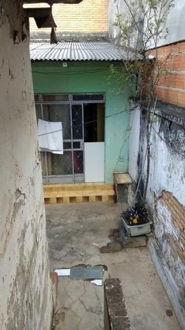 Casa à venda com 4 dormitórios em Caiçaras, Belo horizonte cod:2536 - Foto 6
