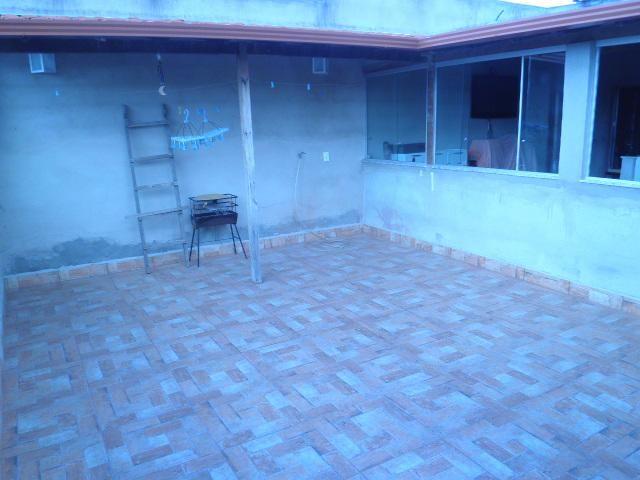 Casa à venda com 3 dormitórios em Caiçaras, Belo horizonte cod:603 - Foto 4