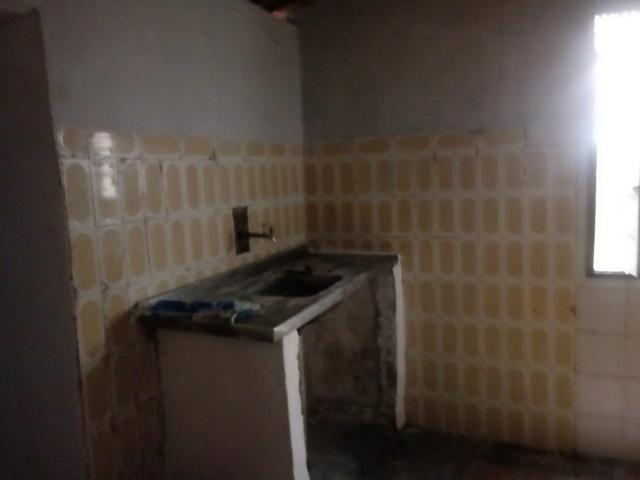 Vendo ou alugo Casa Serraria Brasil