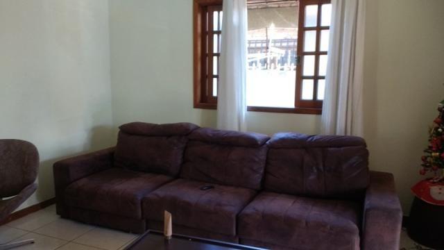 Excelente casa 5 quartos no bairro caiçara - Foto 5