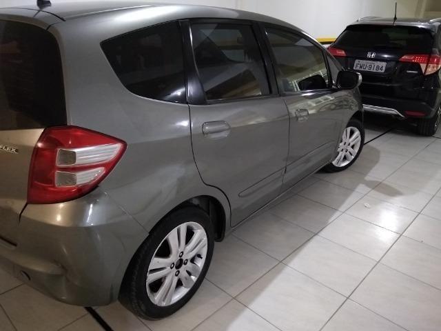 Honda New Fit Aut. 2010