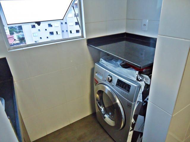Apartamento à venda com 2 dormitórios em Heliópolis, Belo horizonte cod:14706 - Foto 16